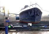 TRITOP Shipbuilding Case Study