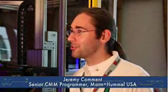 Mann Hummel Senior CMM Programmer Interview Video